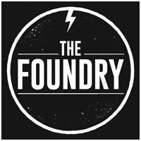 The-Foundry-Logo